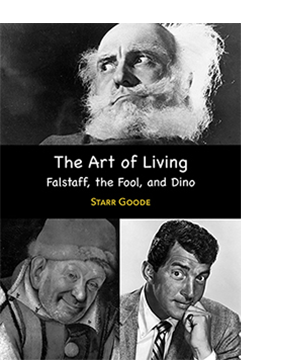 Book cover for the The Art of Living, available on Amazon.com